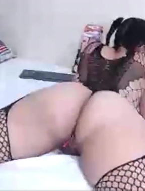 Mesmerizing Ass Vaioletrose