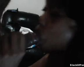 TopDolla Giving Head & Getting Fucked On Cam