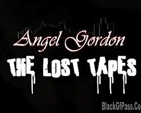 Angel Gordon The Lost Tapes