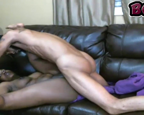 Hot Exclusive Sex Show blakstallion